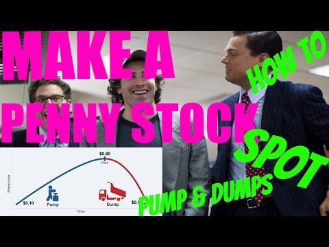 How To Make A Penny Stock Company & How To Spot a PUMP & DUMP – Penny Stock Trading explaining - http://www.pennystockegghead.onl/uncategorized/how-to-make-a-penny-stock-company-how-to-spot-a-pump-dump-penny-stock-trading-explaining/