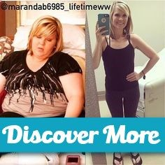 Meet @marandab6985_lifetimeww: Hi Im Maranda  I use my Instagram to post all my meals to keep me accountable!!!! Ive lost 166 pounds on weightwatchers all naturally!!! Ive tried every pill shot wrap  shake known to man to lose weight in the past and nothing worked. After having my baby I started weight watchers at home with my old books  lost about 30 pds before I felt comfortable enough to rejoin the meetings. I lost 121 pds with simply filling and then I swapped to smart points. I lo...