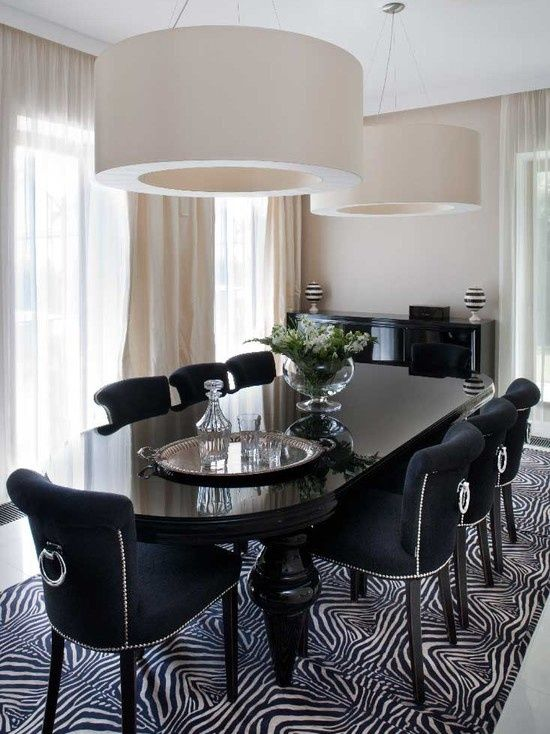 41 best Dining room ideas images on Pinterest Modern dining