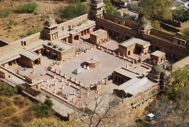 Historical Treasures Of Gujari Mahal Archaeological Museum