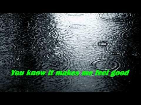 Eddie Rabbitt - I Love a Rainy Night [Lyrics] - YouTube