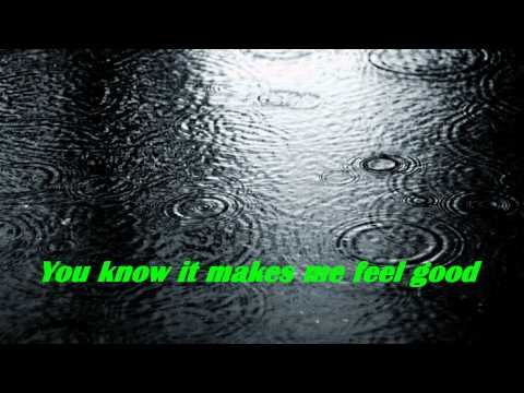 Eddie Rabbitt - I Love a Rainy Night....Kamie you remember this one?