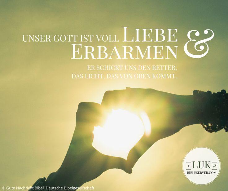 Nachzulesen auf BibleServer | Lukas 1,78