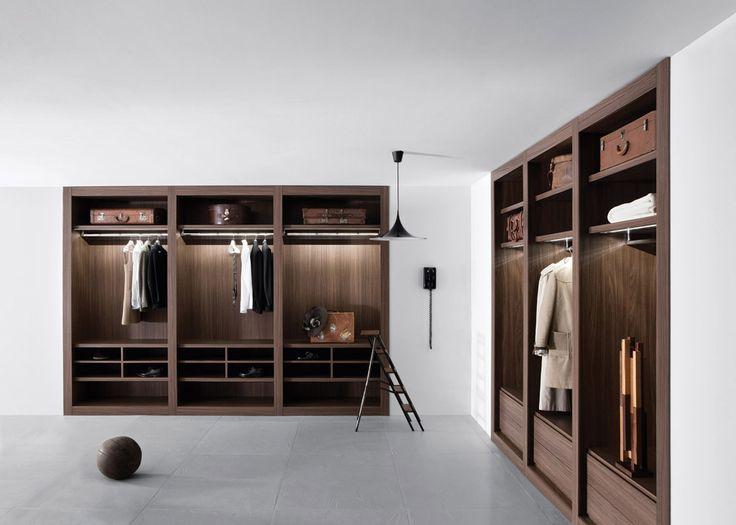 Cabine armadio | Sipario | Pianca design made in italy