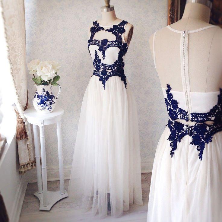 Fabianna www.1861.ca #boutique1861 #tulle #lace #promdress #princess