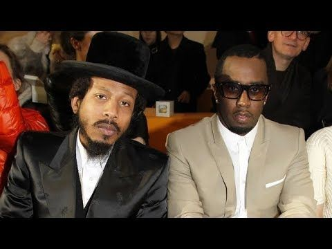 """Shyne AIRS Diddy OUT """"He Don't Want No Problems"""" 