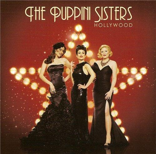 The Puppini Sister's Hollywood