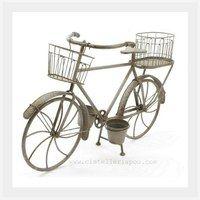 originales elementos de decoracin para eventos bodas fiestas temticas bicicleta vintage decorativa