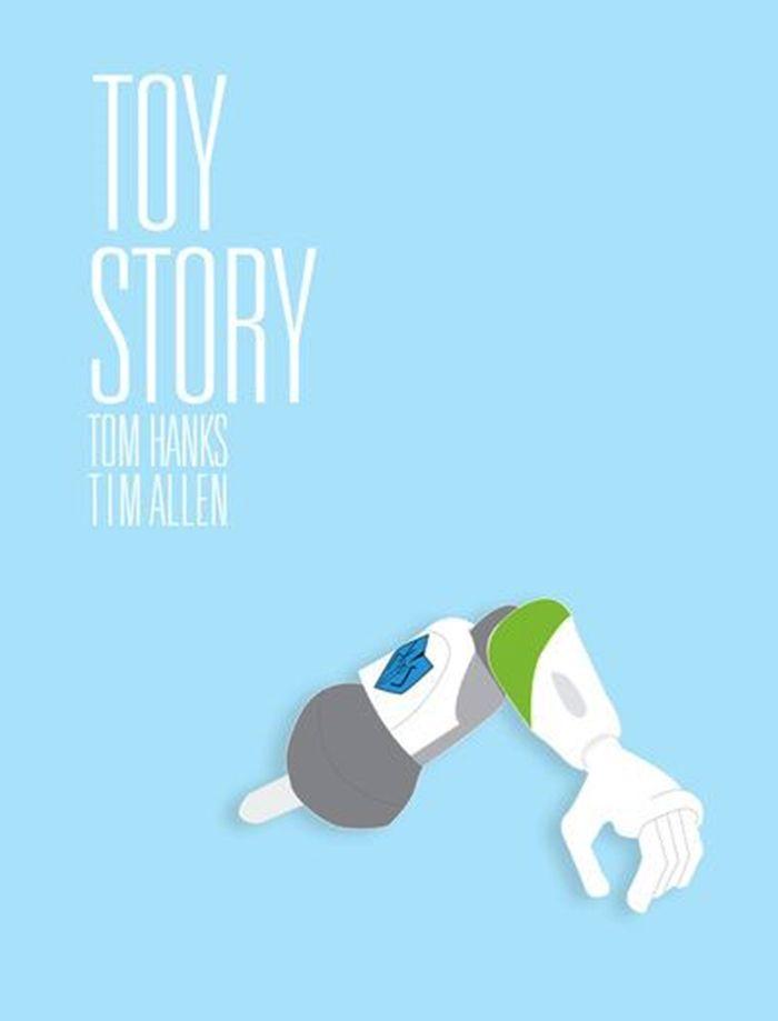 #toystory #lgm #トイストーリー #Minimal_Design