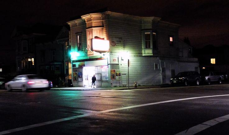 <p>Musings on Oakland citizenship from writer, activist and educator Luke Brekke-Miesner</p>