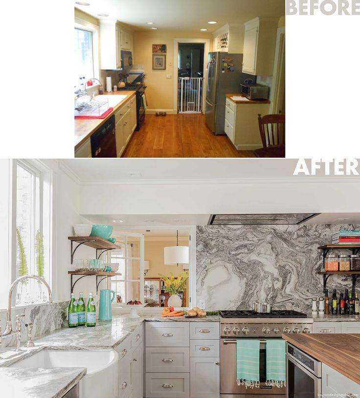 Kitchen Remodeling Boston Property 593 Best Kitchens Images On Pinterest  Boston Kitchen Remodeling .
