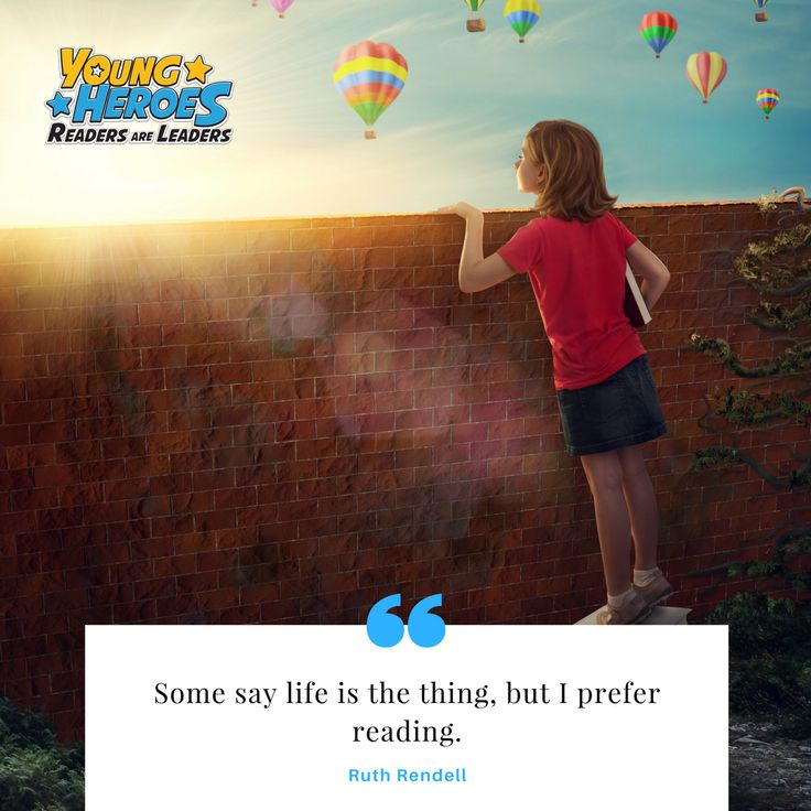 Find out how you can join the International campaign focusing on empowering children around the world to enjoy reading! http://www.helendoron.com/youngheroes2018/