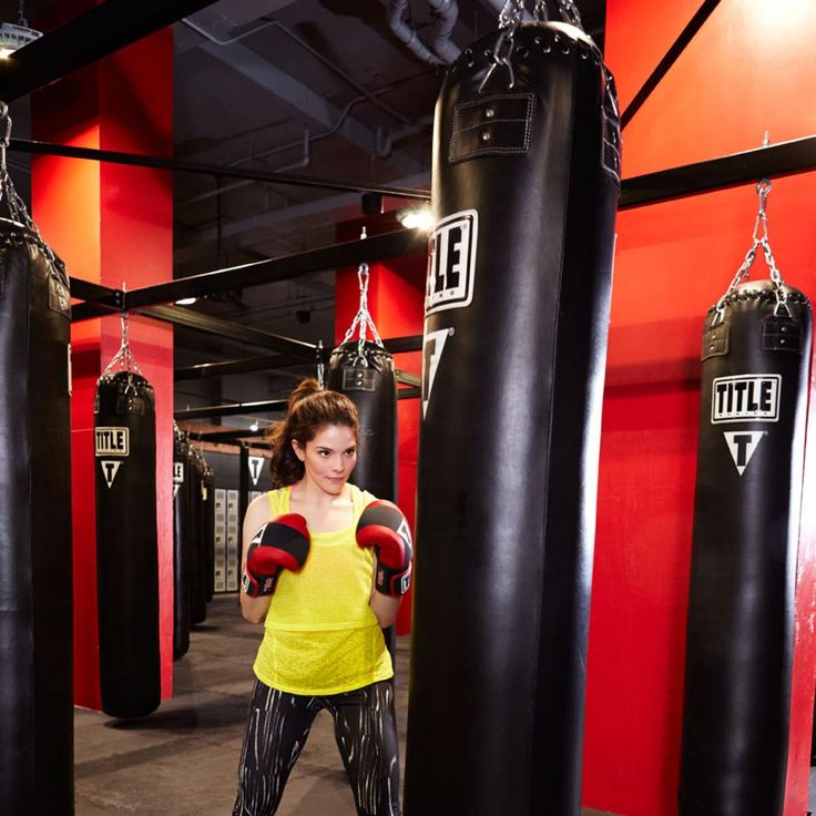 """Pummeling a punching bag is the ultimate stress reliever for Caroline McDavid-Seidner, 25. But she didn't always have such healthy coping strategies. As a child, she battled depression and was an emotional eater, snacking on whatever she wanted. """"The more weight I gained, the less confidence I had and the more I ate,"""" she says. """"It was a vicious cycle."""" By the time she was a senior in high school, 5-foot-3-inch Caroline weighed 235 pounds. """"I just gave up and figured that was how I was ..."""
