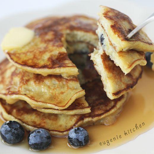 3-Ingredient Banana Pancakes Gluten-Free, Flourless, Low-Calorie