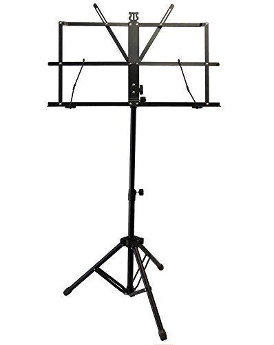 Audio2000'S AST4442BL Portable Sheet Music Stand - Blue   https://hobbiesandcrafts.boutiquecloset.com/product/audio2000s-ast4442bl-portable-sheet-music-stand-blue/