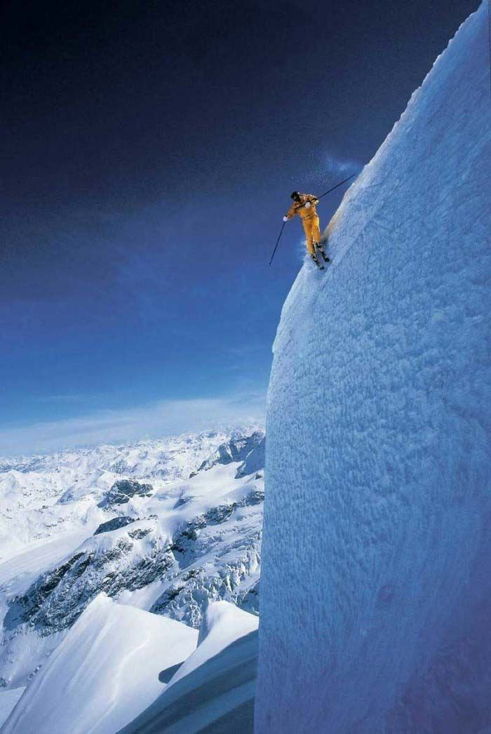 23 Heart Dropping Photos for Thrill Seekers | Smashcave
