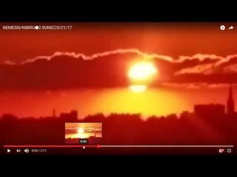 27TH MAY 2017, NIBIRU PLANET X LATEST - NIBIRU IS IT REAL? NIBIRU COMING...