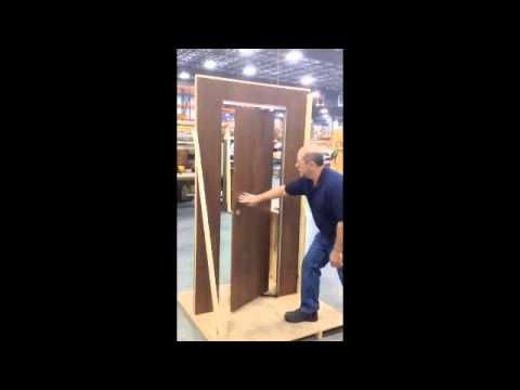 Morryde Space Saving Door Hinge 93925660 How To Install Sliding Barn
