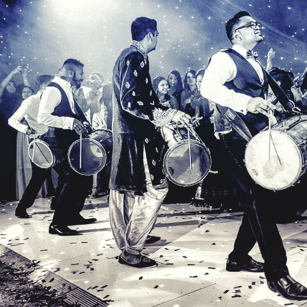 Rhythm 'N' Bass Our team have had the pleasure of performing at some of the most exclusive events in the UK such as Wembley Arena, Natural History Museum, Epsom Racec...
