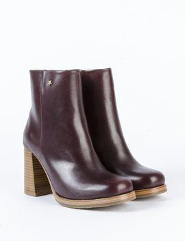 Betsy Palmer - Mooie damesschoenen en accessoires::SCHOENEN::Highfield bordeaux