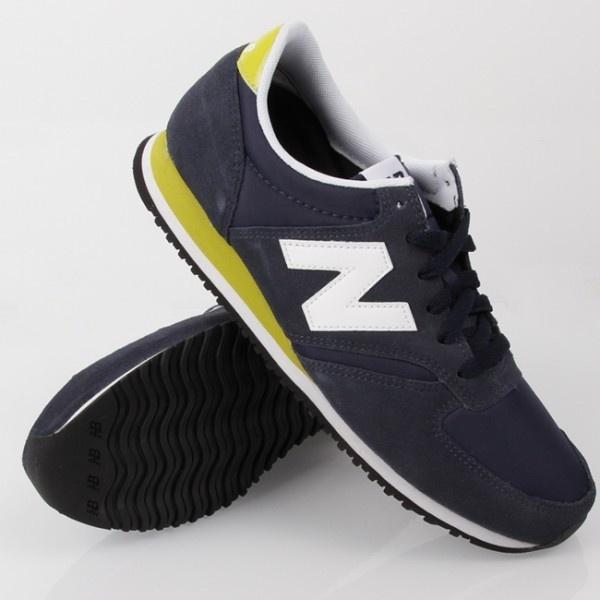 cheap for discount 28dfd 86e7a 32105 5641d good details about new balance 420 running series u420skl navy  us men sizes d2780 9dc29