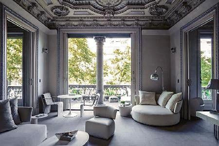 Luxury Principal Paseo de Gracia  Spain  Spain,  Barcelona, ES | RentalHomes.com