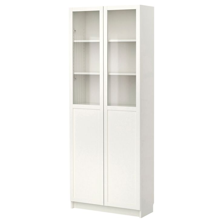 BILLY Bookcase, white $149.99 The price reflects selected options Article Number: 698.853.66 Size 31 1/2x79 1/2""