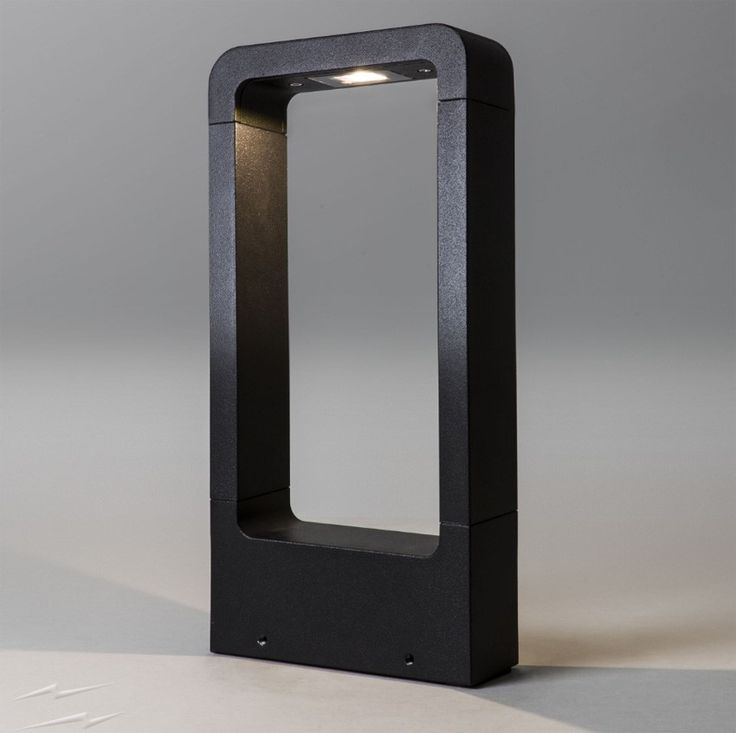Buy this Astro Lighting Napier 300 Black Bollard using 5W LED Lamp 102lm 3000K IP54 Rated 1000h Salt Spray tested AX7405 online from Sparks Direct at our low price of £73.26. Archway, London UK.