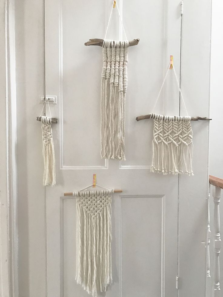 Macramé tips for beginners — tip 4 — keep trying your technique