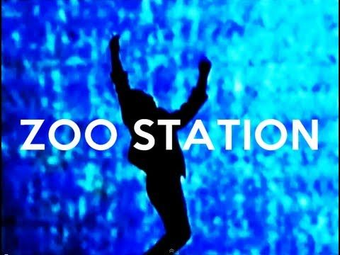 U2 Zoo Station (Unofficial Video Mix) HD - http://afarcryfromsunset.com/u2-zoo-station-unofficial-video-mix-hd/