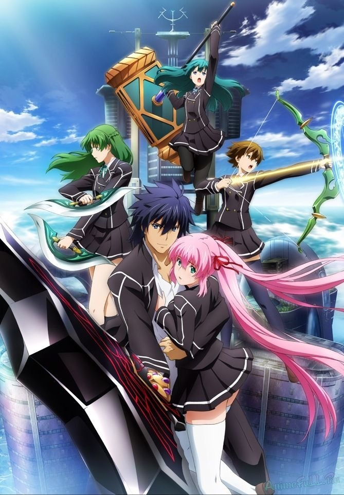 Summer 2012 Anime Preview Part 2: The Reckoning
