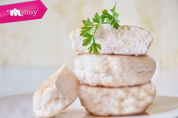 Нежнейшие куриные котлетки на пару для малышей! - Рецепты блюд для детей - Babyblog.ru