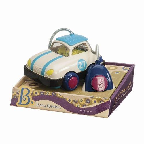 Zdalnie sterowany samochód od B. Toys #zabawkidladzieci #btoys