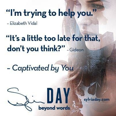 11 best mine for tonight by js scott images on pinterest livros captivated by you sylvia day fandeluxe Choice Image