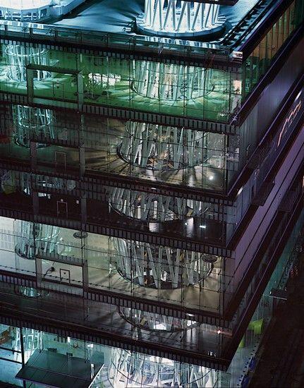 Hatakeyama / Toyo Ito Under Construction