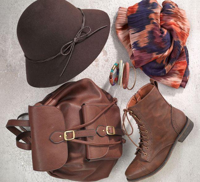 tienda sfera complementos accesorios bolsos zapatos sombreros monederos 12 Los detalles sí que importan: accesorios de Sfera