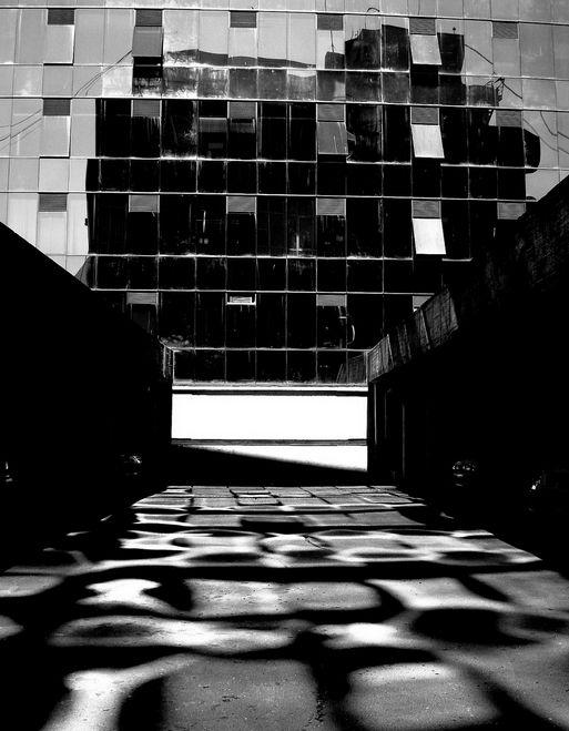 Valparaíso · Arquitectura // Fotografía Análoga B&N // Analog Photography B&W
