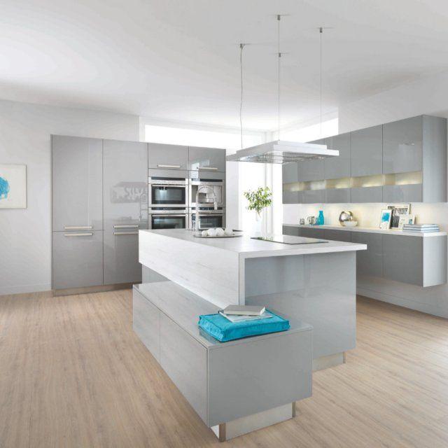 les 25 meilleures id es de la cat gorie cuisine schmidt sur pinterest cuisine quip e moderne. Black Bedroom Furniture Sets. Home Design Ideas