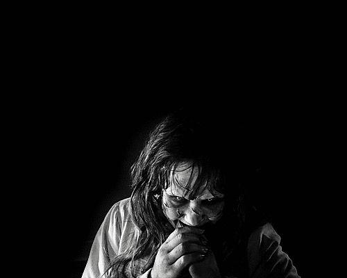 Horror Movie GIFs | The Exorcist 1973