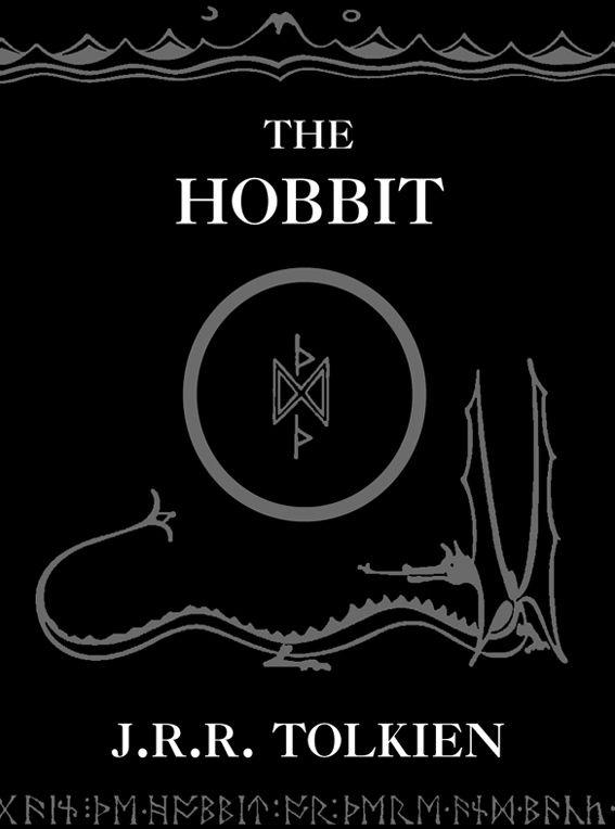Amazon.com: The Hobbit (9780618968633): J.R.R. Tolkien, Christopher Tolkien: Books