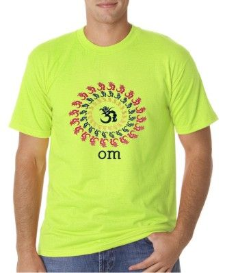 Tantrik Fashion is the place where you can buy cheap and reliable spiritual T-Shirts with different color and size.