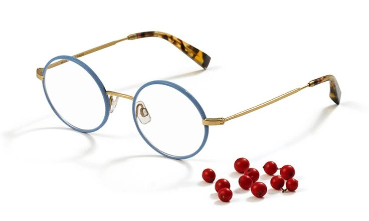 Warby Parker Ethical lenses!