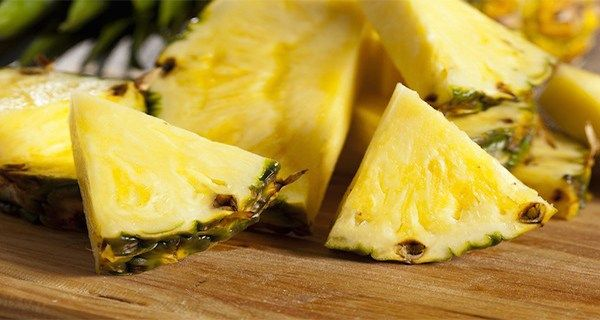 Abounding in nutrients, pineapple is highly beneficial for many health conditions. Sweet in taste, pineapple has large quantities of vitamins A and C, fiber, potassium, calcium and phosphorus. 1. Great anti-cancer benefits The high amounts of antioxidants in pineapple destroy free radicals and...