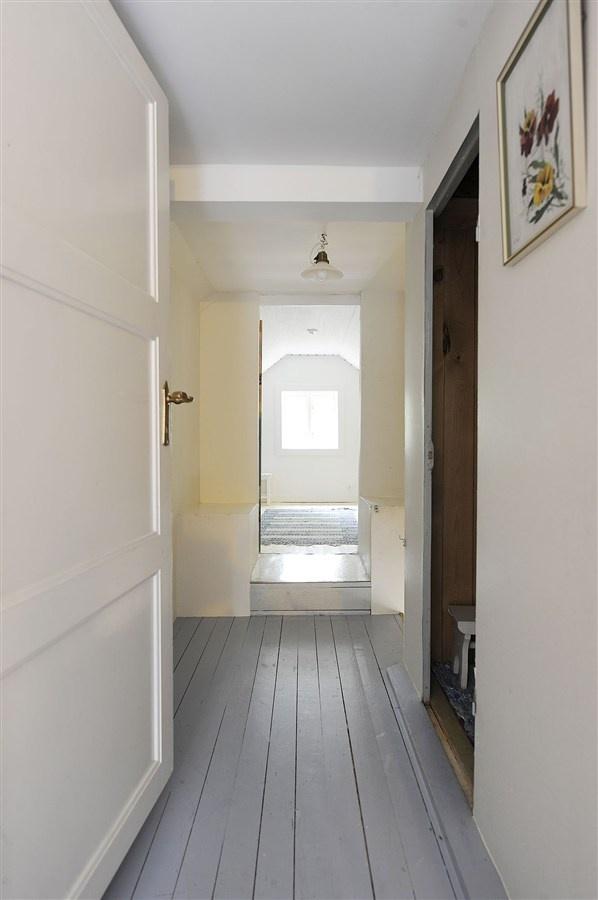 målade golv