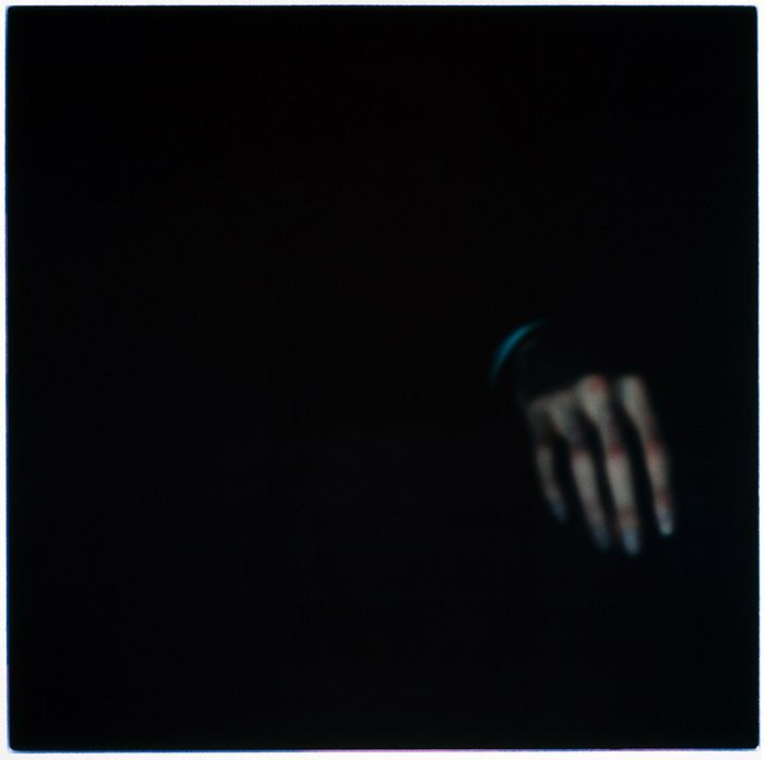 Bill Henson  Untitled 8/43, 1990-91  Paris Opera Project  type C photograph  127 × 127cm  series of 50  Edition of 10 + 2 A/Ps