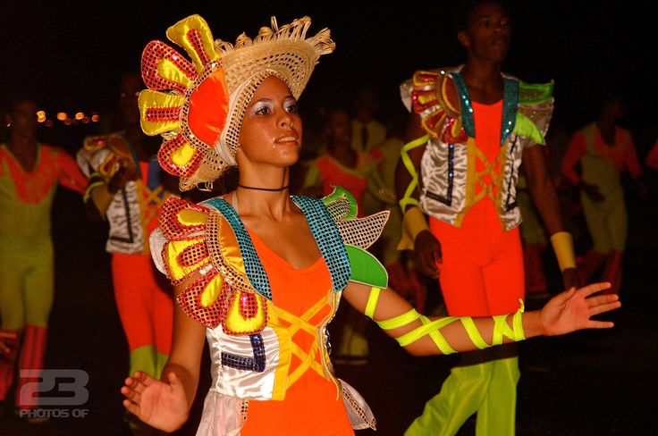 Havana Carnival photo | 23 Photos Of Havana
