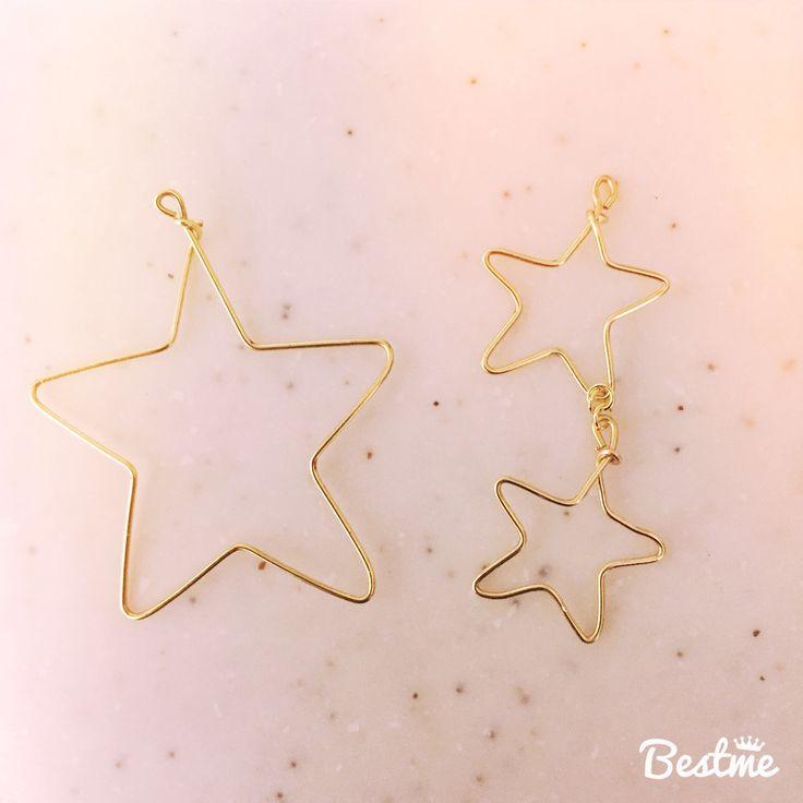 星のパーツ