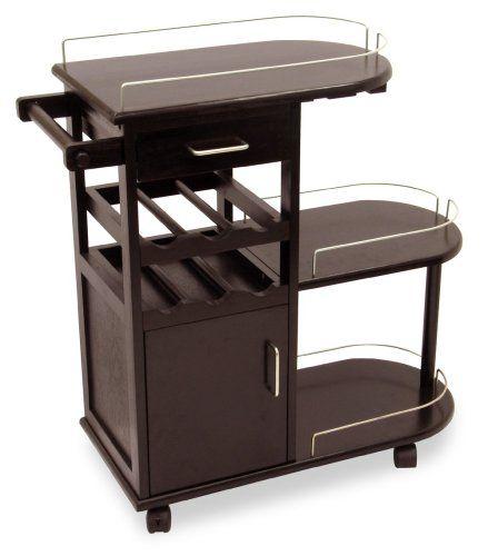 Winsome Wood Entertainment Cart, Espresso Winsome http://www.amazon.com/dp/B000GLRG32/ref=cm_sw_r_pi_dp_98y-vb1XWDKEN