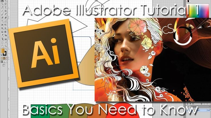 In this lesson, you need to master the basic principles, you are introduced to this powerful vector image creation program, which is a staple for professional designers everywhere. After becoming familiar with the Illustrator's user interface, you will go on to learn step-by-step how simple it is to create complex vector shapes using the powerful tools available within Illustrator.