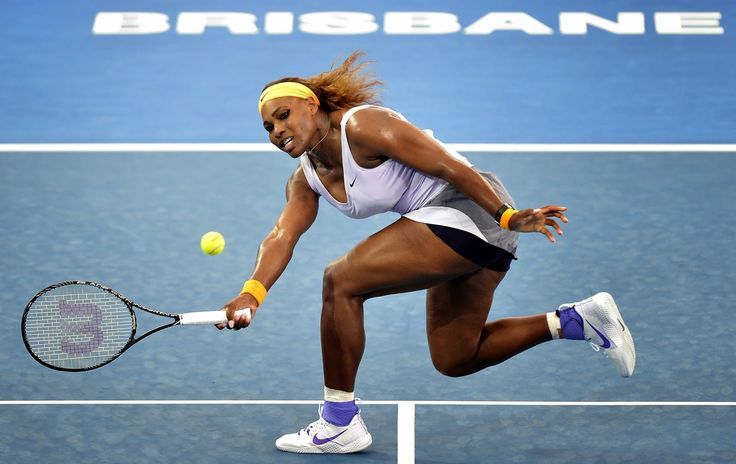 Serena Williams was born upon 26th of September in 1981 at Saginaw, Michigan of UNITED STATE. Her moms and dads are Richard Williams and Oracene Rate.
